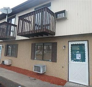 Photo of 1462 Meriden Road #14, Waterbury, CT 06705 (MLS # 170039044)