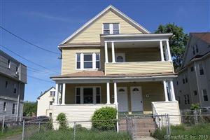Photo of 33 Kent Street, Hartford, CT 06112 (MLS # 170086044)
