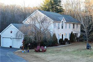 Photo of 37 Hidden Hill Road, New Hartford, CT 06057 (MLS # 170174044)