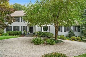 Photo of 50 Greenlea Lane, Weston, CT 06883 (MLS # 170194044)