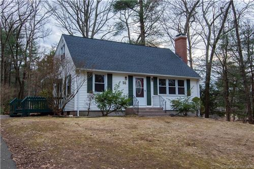 Photo of 58 Bolton Center Road, Manchester, CT 06040 (MLS # 170264044)