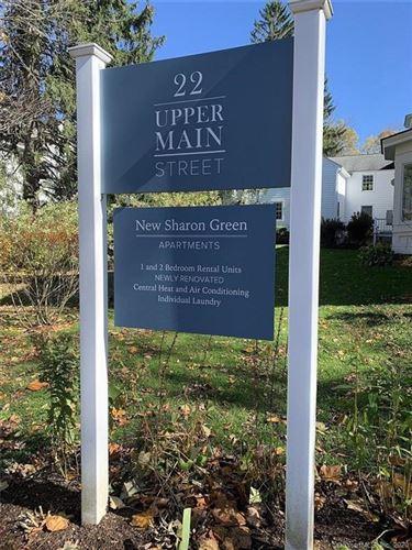 Photo of 22 Upper Main Street #B, Sharon, CT 06069 (MLS # 170319044)