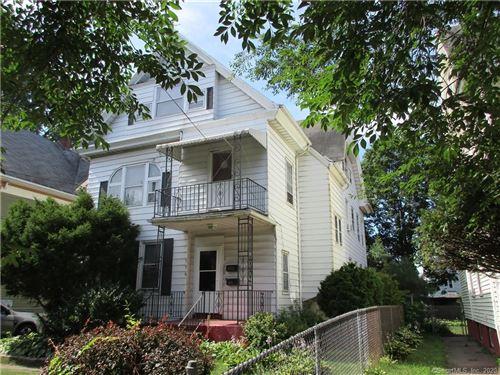 Photo of 732 Elm Street, New Haven, CT 06511 (MLS # 170325044)