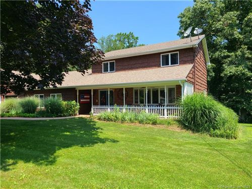 Photo of 49 Homonick Road, Colchester, CT 06415 (MLS # 170420044)