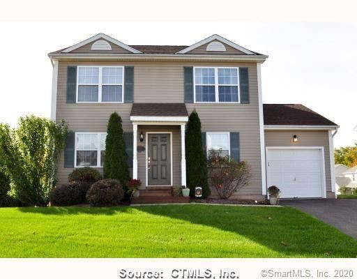 Photo for 2 Red Maple Circle, Rocky Hill, CT 06067 (MLS # 170358044)
