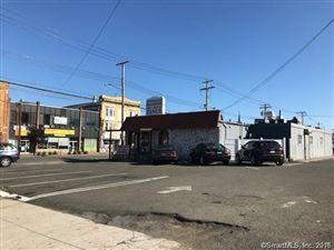 Tiny photo for 2321 Main Street, Bridgeport, CT 06606 (MLS # 170045045)