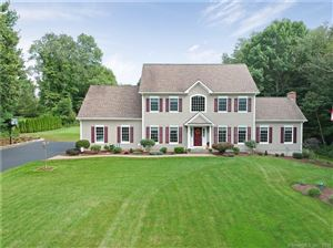 Photo of 18 Sycamore Drive, Durham, CT 06422 (MLS # 170125045)
