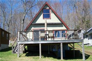 Photo of 101 North Shore Road, Litchfield, CT 06750 (MLS # 170184045)