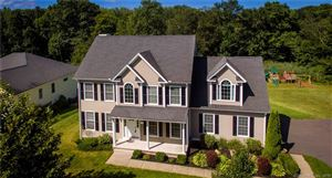 Photo of 140 Tufts Drive, Manchester, CT 06042 (MLS # 170227045)