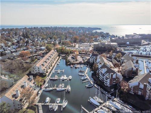 Photo of 123 Harbor Drive #209, Stamford, CT 06902 (MLS # 170251045)