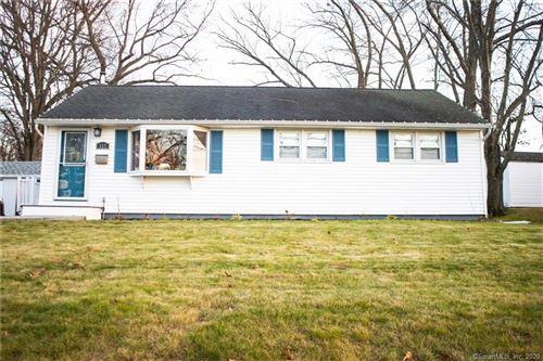 Photo of 113 South Road, Enfield, CT 06082 (MLS # 170261045)