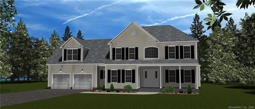 Photo of 26 Arbor Way #Lot 39, Suffield, CT 06078 (MLS # 170269045)