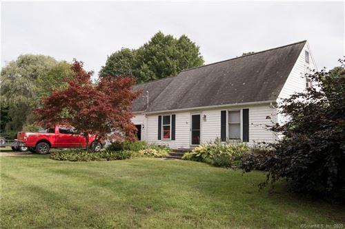 Photo of 35 Circle Drive, Litchfield, CT 06750 (MLS # 170273045)