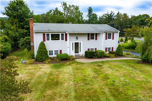 Photo of 66 Todd South Drive, North Haven, CT 06473 (MLS # 170326045)