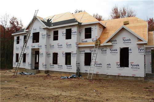 Photo of 11 Stonefield Way, New Hartford, CT 06057 (MLS # 170336045)