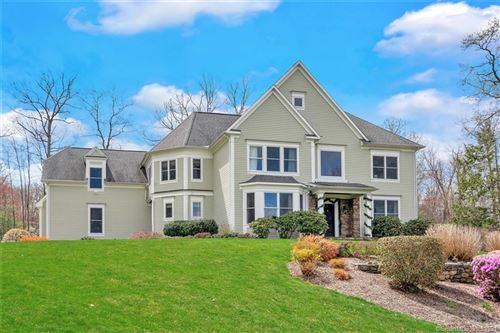Photo of 105 Atwater Road, Canton, CT 06019 (MLS # 170393045)