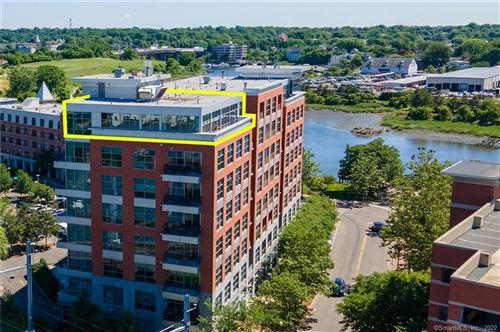 Photo of 33 North Water Street #802, Norwalk, CT 06854 (MLS # 170424045)