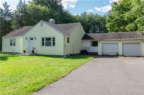 Photo of 633 Park Avenue, Bloomfield, CT 06002 (MLS # 170437045)