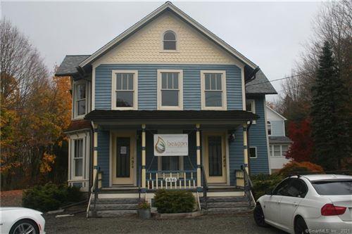 Photo of 896 Bantam Road, Litchfield, CT 06750 (MLS # 170440045)