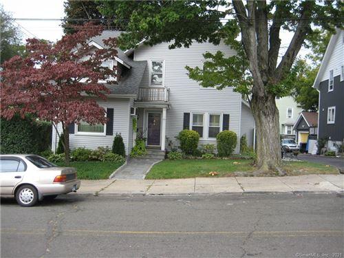 Photo of 154 Keeler Avenue, Bridgeport, CT 06606 (MLS # 170445045)