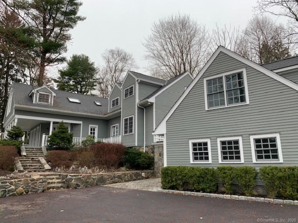 70 Blue Spruce Lane, Greenwich, CT 06831 - MLS#: 170257045