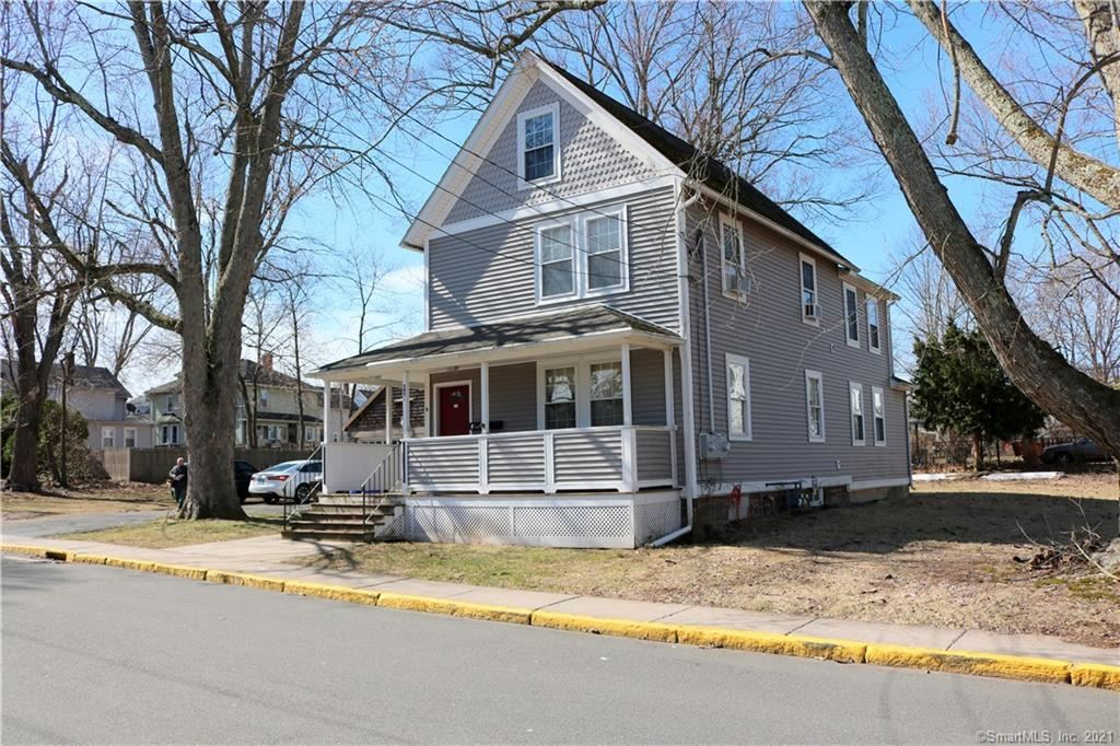 88 Woodward Avenue, Middletown, CT 06457 - #: 170382045