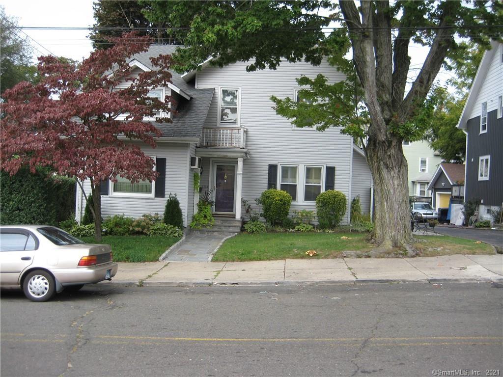 154 Keeler Avenue, Bridgeport, CT 06606 - #: 170445045