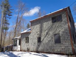 Photo of 107 Route 126 Avenue, Canaan, CT 06031 (MLS # 170059046)