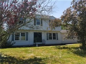 Photo of 461 Route 164, Preston, CT 06365 (MLS # 170090046)