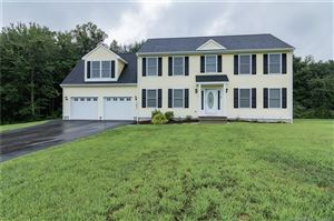 Photo of 16 Colburn Drive, Colchester, CT 06415 (MLS # 170119046)