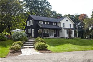 Photo of 135 Boggs Hill Road, Newtown, CT 06470 (MLS # 170125046)