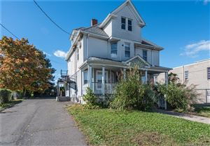 Photo of 144 High Street, New Britain, CT 06051 (MLS # 170143046)