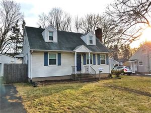 Photo of 126 Lydall Street, Manchester, CT 06042 (MLS # 170160046)