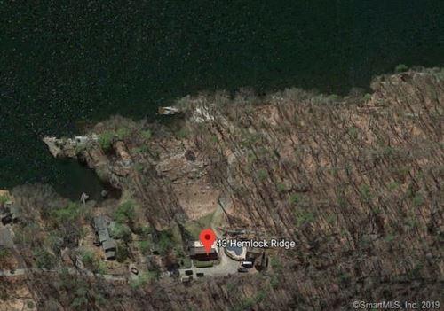 Tiny photo for 43 Hemlock Ridge Lane, New Milford, CT 06776 (MLS # 170237046)
