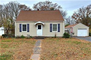 Photo of 10 Belvedere Road, North Haven, CT 06473 (MLS # 170251046)