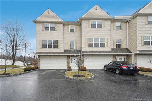 Photo of 12 Clapboard Ridge Road #1, Danbury, CT 06811 (MLS # 170272046)