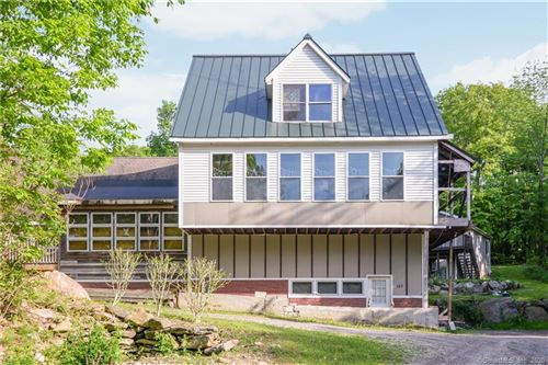 Photo of 145 East Wakefield Boulevard, Winchester, CT 06098 (MLS # 170296046)