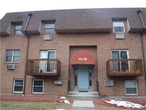 Photo of 441 Clark Avenue #17, Bristol, CT 06010 (MLS # 170365046)