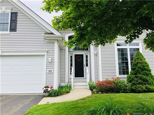 Photo of 185 Country Club Drive, Oxford, CT 06478 (MLS # 170407046)