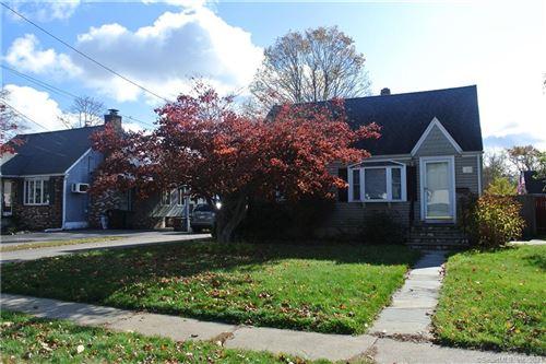 Photo of 156 Meadowside Road, Milford, CT 06460 (MLS # 170410046)