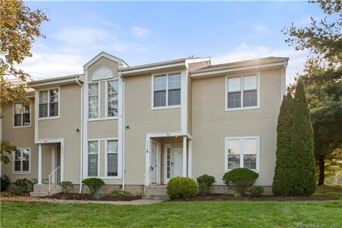 Photo of 301 Country Club Court #301, Rocky Hill, CT 06067 (MLS # 170444046)