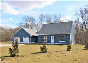 Photo of 8 Stone House Drive, Plainfield, CT 06374 (MLS # 170065047)