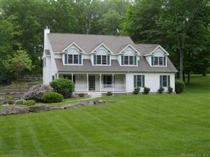 Photo of 426 Long Mountain Road, New Milford, CT 06776 (MLS # 170131047)