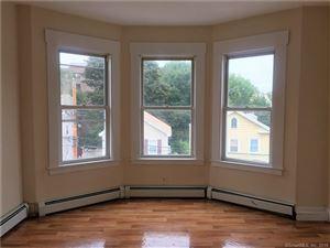 Photo of 390 Poplar Street #3FR, New Haven, CT 06513 (MLS # 170136047)