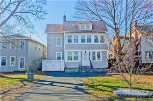 Photo of 56 Townsend Avenue #1, New Haven, CT 06512 (MLS # 170186047)