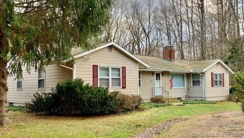 Photo of 81 Old Blue Hills Road, Durham, CT 06422 (MLS # 170263047)