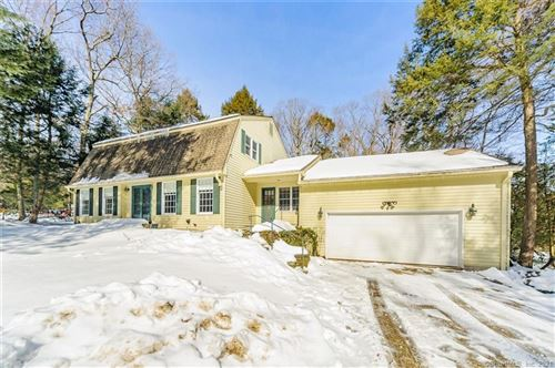 Photo of 9 Paper Chase Trail, Avon, CT 06001 (MLS # 170373047)