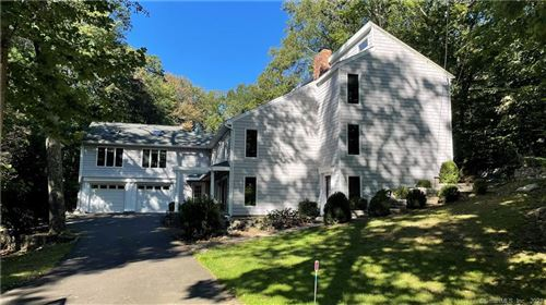 Photo of 225 Summer Hill Road, Madison, CT 06443 (MLS # 170441047)