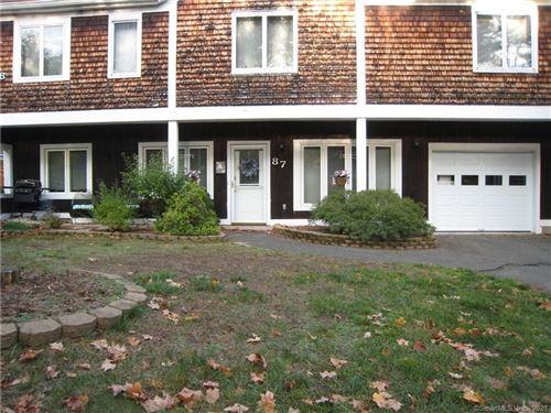Photo of 87 Songbird Lane #87, Farmington, CT 06032 (MLS # 170444047)