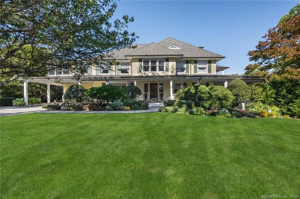 16 Ledge Road, Greenwich, CT 06870 - MLS#: 170349047